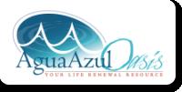 Agua Azul Oasis